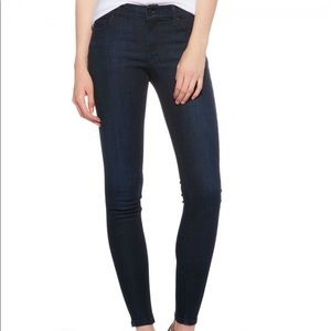 Banana Republic high waisted skinny ankle jeans 32